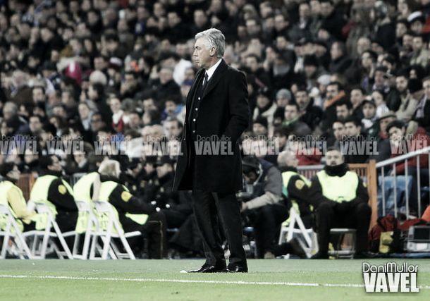 El reto más difícil de Ancelotti