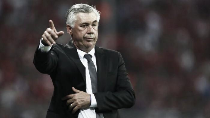 Ancelotti possibile ct della Croazia. Il tecnico tentato … dal Mondiale