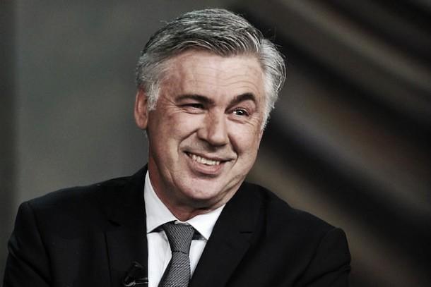 """Ancelotti: """"Voglio mantenere il Bayern competitivo, curioso dell'atmosfera in Bundesliga"""""""