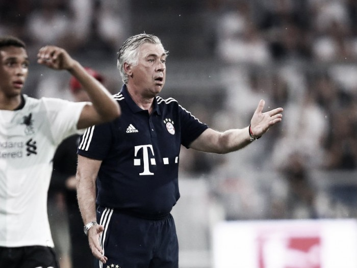 Per il Bayern Monaco piove sul bagnato, fra sconfitte ed infortuni