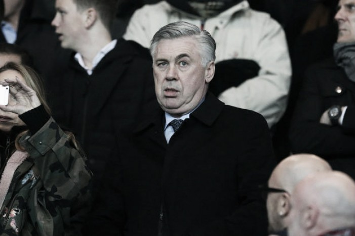 Chelsea getting a top coach in Conte, says Ancelotti