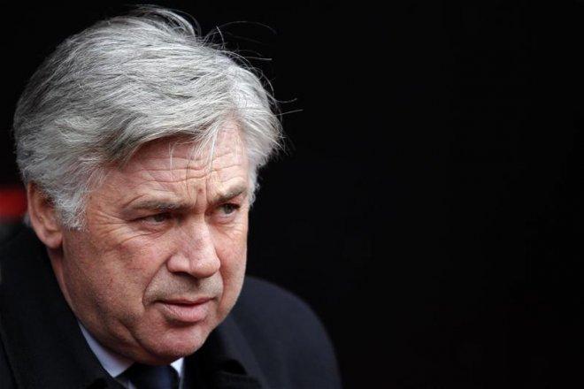 Real Madrid anuncia a contratação de Carlo Ancelotti