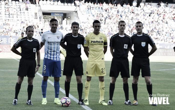 Al Villarreal le gusta el País Vasco y Andalucía