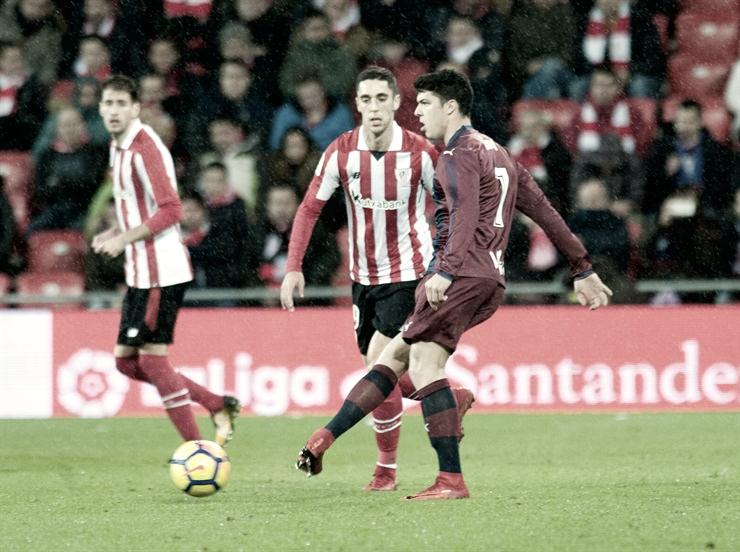 Previa Eibar vs Athletic Club  un derbi para avanzar - VAVEL.com af938cdfa49d5