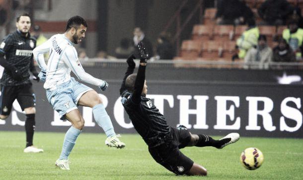 Lazio - Inter, le ultime