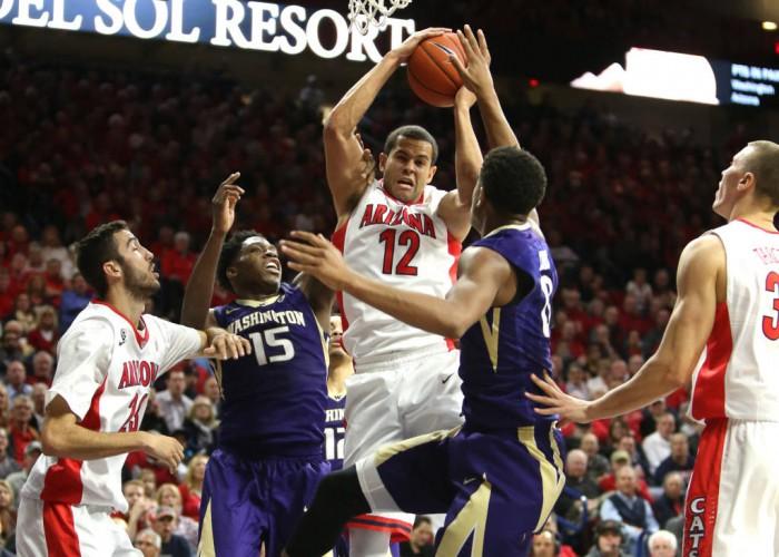 2016 NCAA Tournament Team Profile: Arizona Wildcats