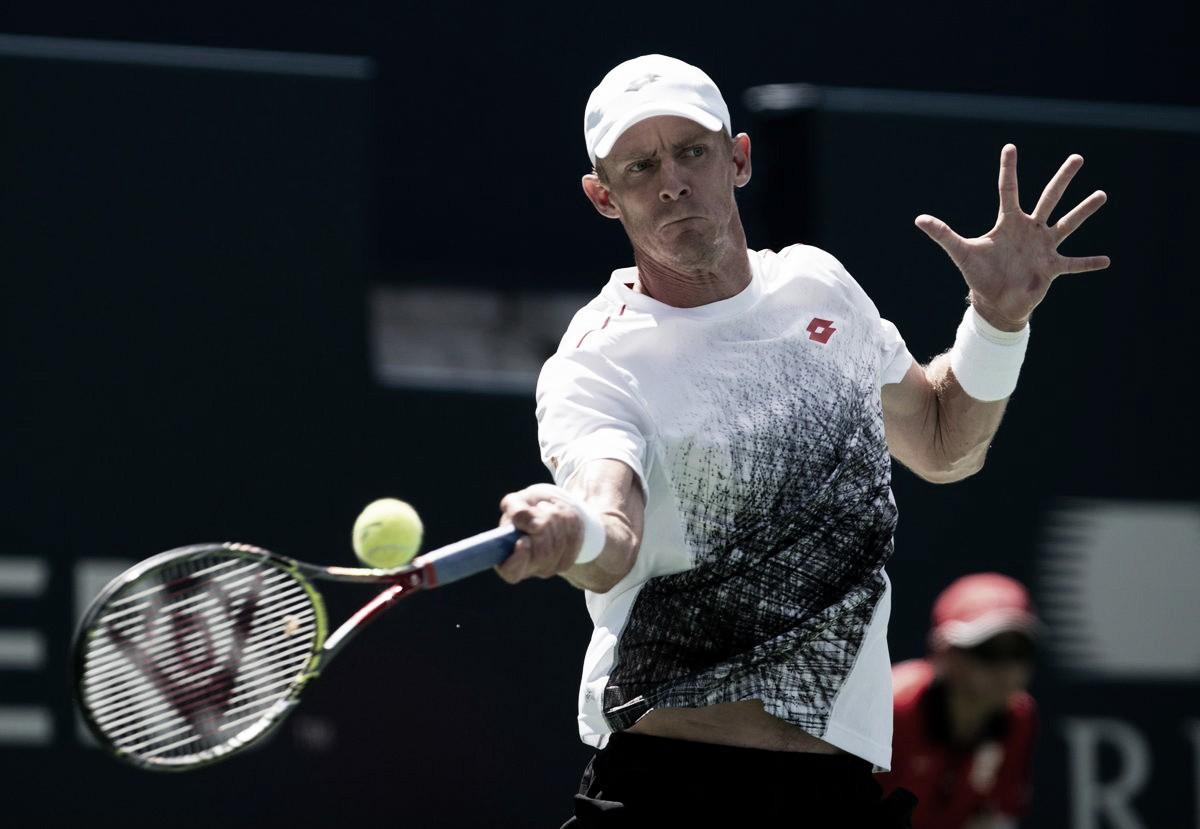 Sem dificuldades, Anderson supera Dimitrov e assegura vaga na semifinal em Toronto