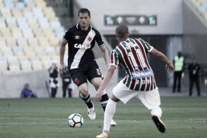 Anderson Martins solta nota de esclarecimento sobre sua saída do Vasco