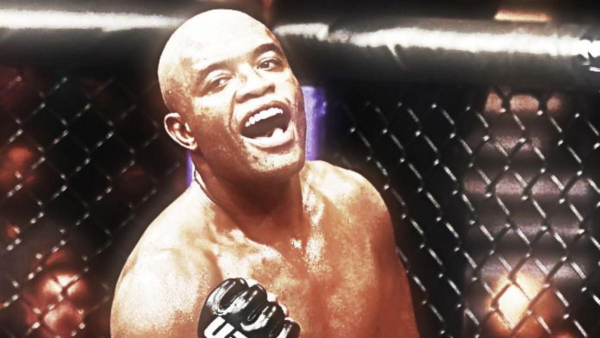 Silva dice que la lucha con St-Pierre es posible