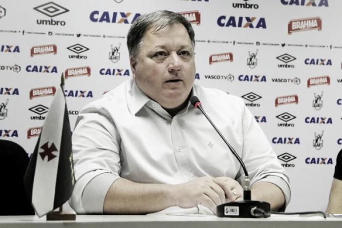 Botafogo anuncia volta de Anderson Barros para cargo de Gerente de Futebol