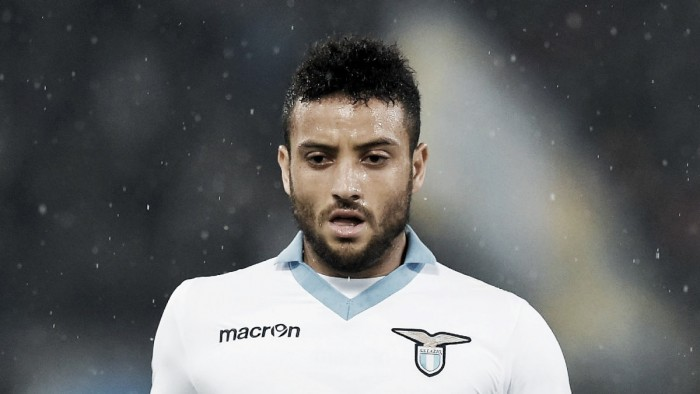 Felipe Anderson will not be joining Manchester United, according to agent