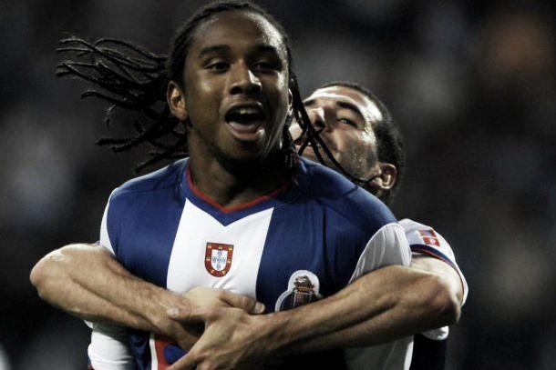 'Abonos de Família' do FC Porto juntos no Internacional