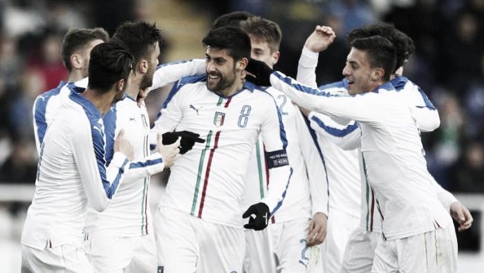 Under 21, Italia contro Andorra per la qualificazione