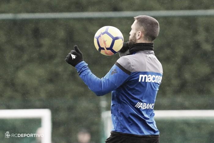 Los titulares ante el Villarreal bajan el ritmo antes de cerrar la primera vuelta