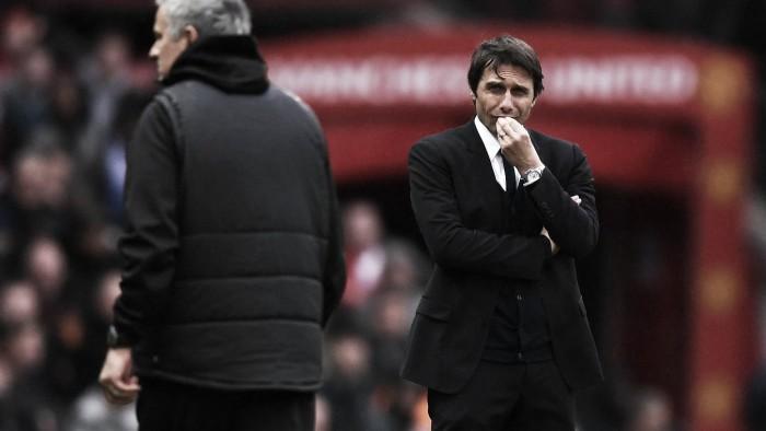 Chelsea, per Conte la pressione sale