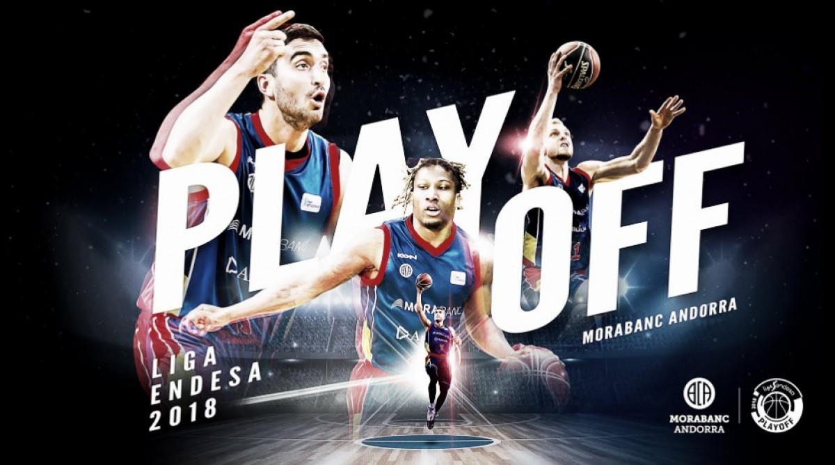 Andorra es equipo de playoff