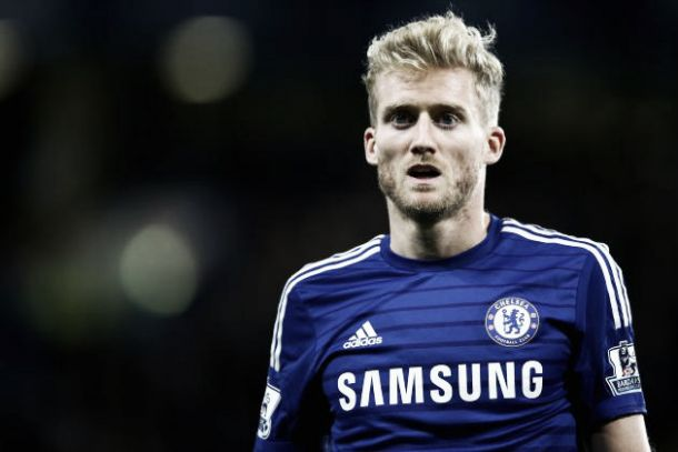 Andre Schurrle agrees personal terms ahead of move to Wolfsburg