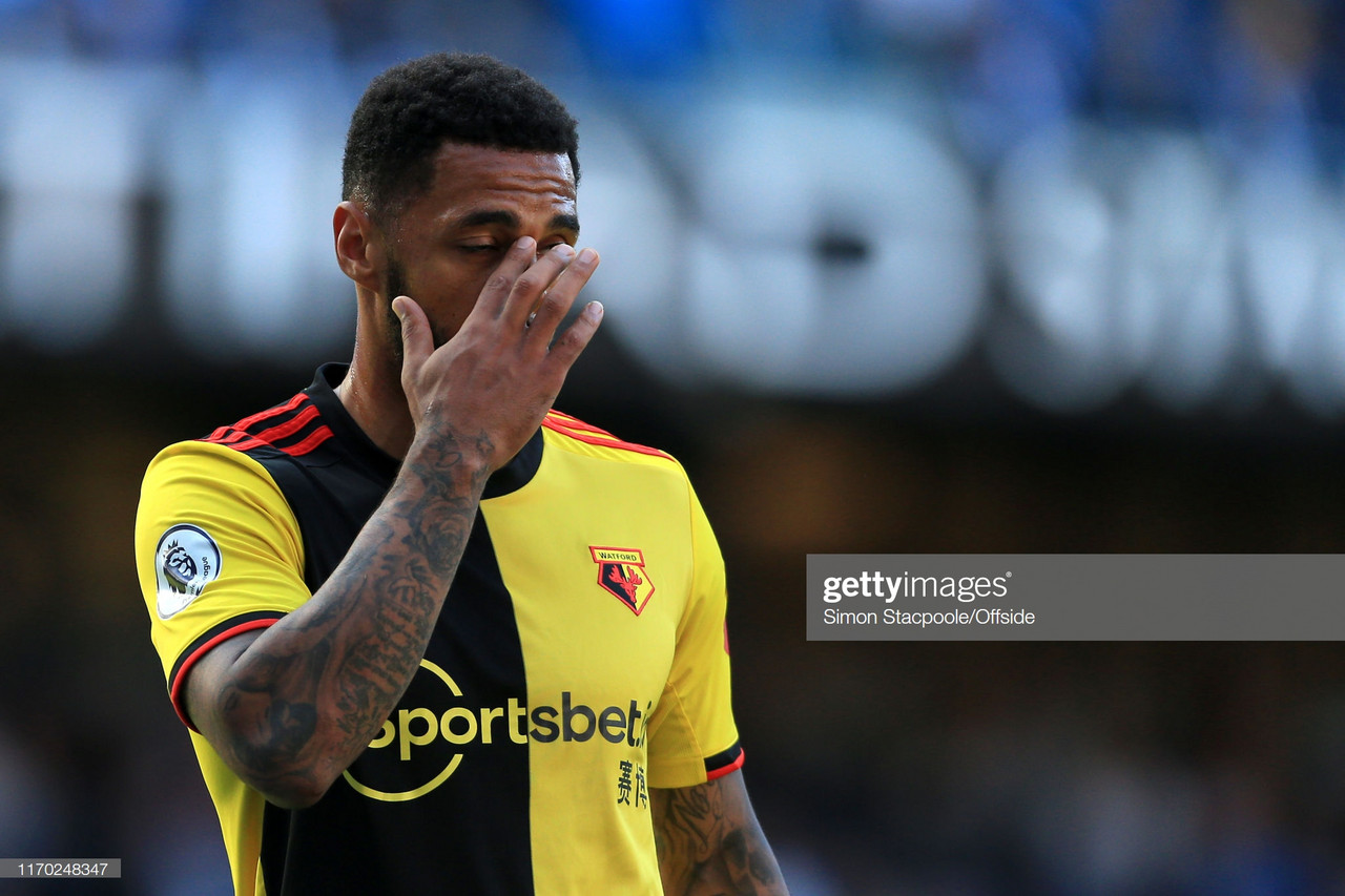 The Warm Down: What's going on at Watford?