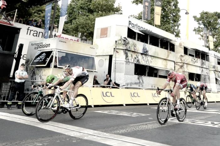 Sprinters al Tour de Francia 2017: lucha para ser el más rápido del mundo