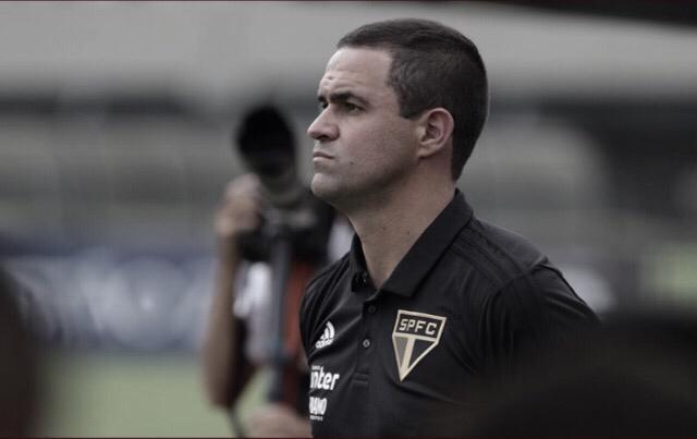 """Jardine expressa seu sentimento após derrota: """"Sem dúvida que decepciona"""""""