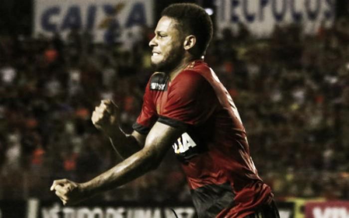 André se torna maior artilheiro do Sport em uma única edição de Campeonato Brasileiro