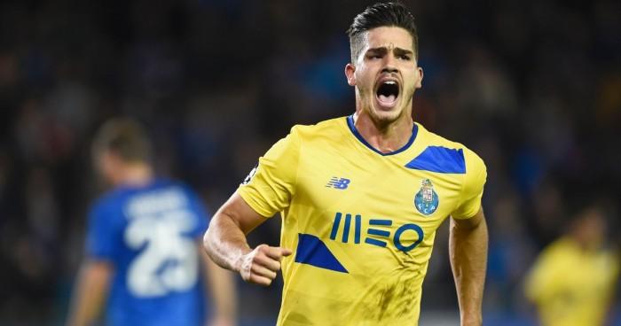 Milan, André Silva ottimo colpo: arrivera un'altra punta?