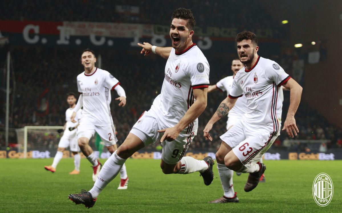 Milan, Mendes è al lavoro: possibile scambio Falcao - André Silva? Kalinic verso la riconferma