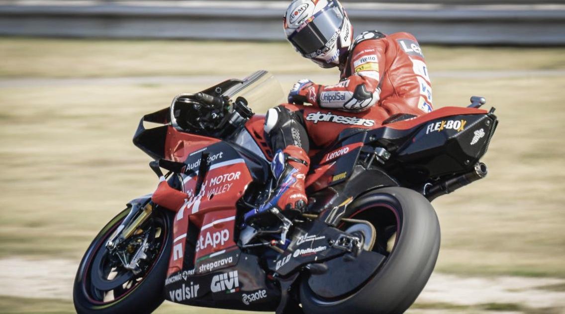 Previa Ducati GP de Barcelona: una nueva oportunidad