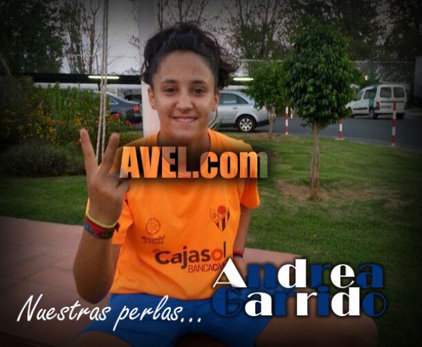 Conociendo a nuestras perlas (I): Andrea Garrido