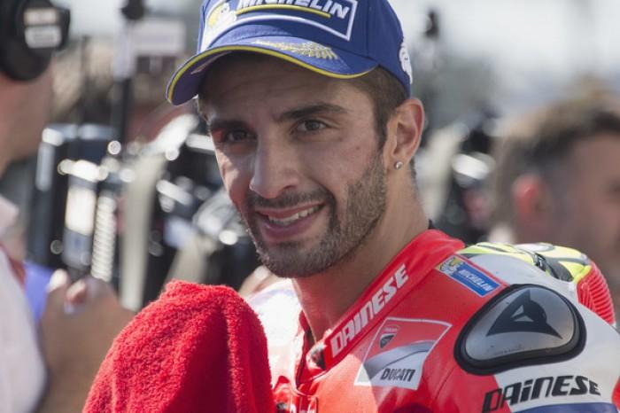 MotoGP, Iannone out! Per lui niente Misano