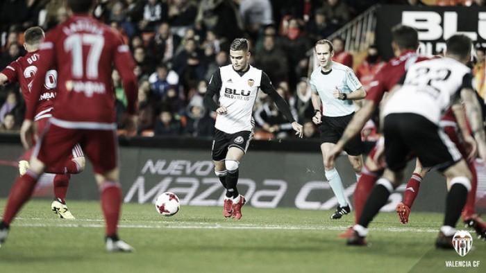 Previa UD Las Palmas - Valencia CF: romper rachas para seguir soñando