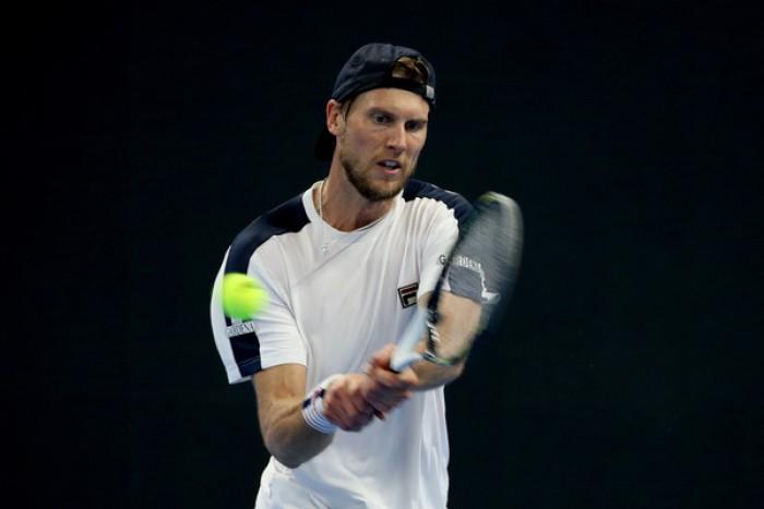 Masters 1000 Parigi Bercy: anche Seppi esce all'esordio