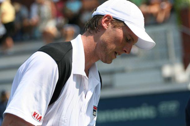 ATP Vienna, disputati i primi match del tabellone principale. Subito fuori Seppi