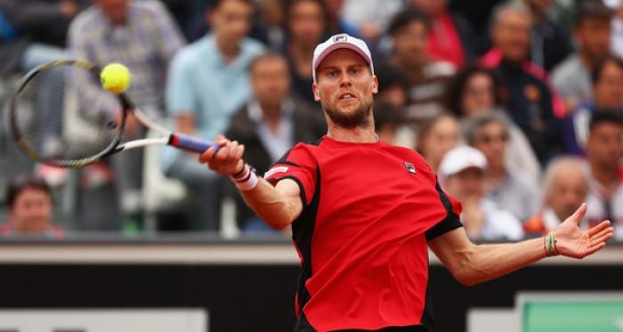 ATP Nizza - I risultati: Seppi si impone al terzo, ok Anderson
