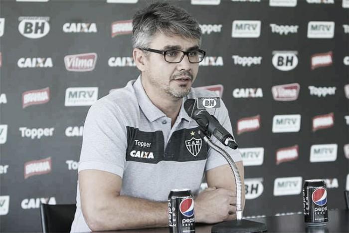 Nova diretoria do Atlético-MG faz a 'limpa' e exonera 'velhos de casa'