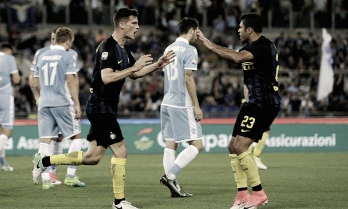 """Previa Inter- Lazio: Duelo de """"altura"""" en Milán"""