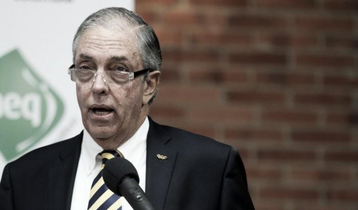 Andrés Botero Phillipsbourne es el nuevo presidente de Atlético Nacional