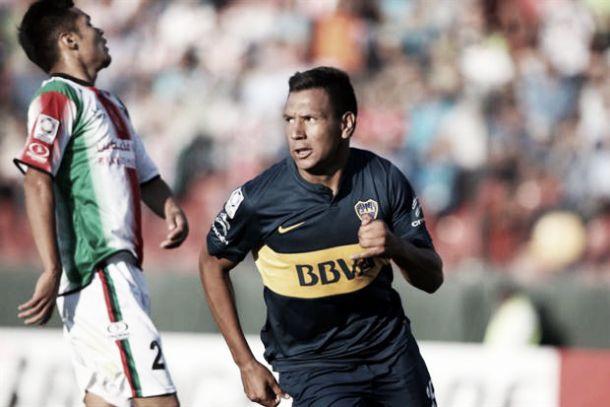 Boca Juniors - Palestino: el 'Xeneize' busca ser el mejor