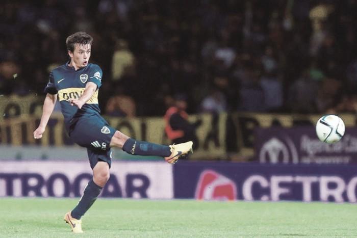Resumen Boca Juniors VAVEL: Andrés Cubas