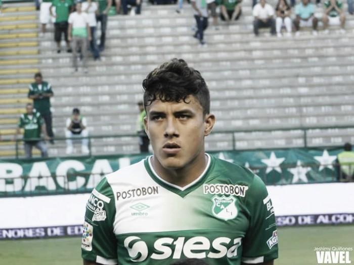 """Andrés Roa: """"Ojalá que el equipo traiga el pase a semifinal"""""""