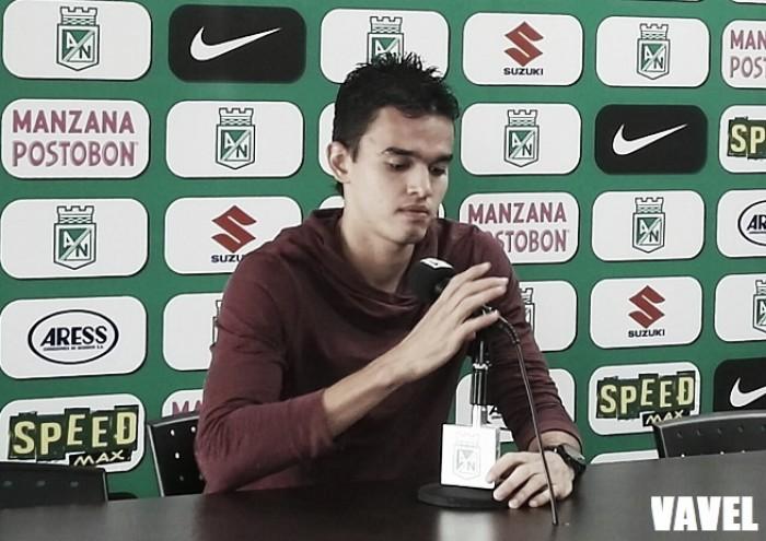 """Felipe Aguilar: """"Nosotros tratamos de tener paciencia, darle trámite al partido y encontrar al mejor jugador posicionado"""""""