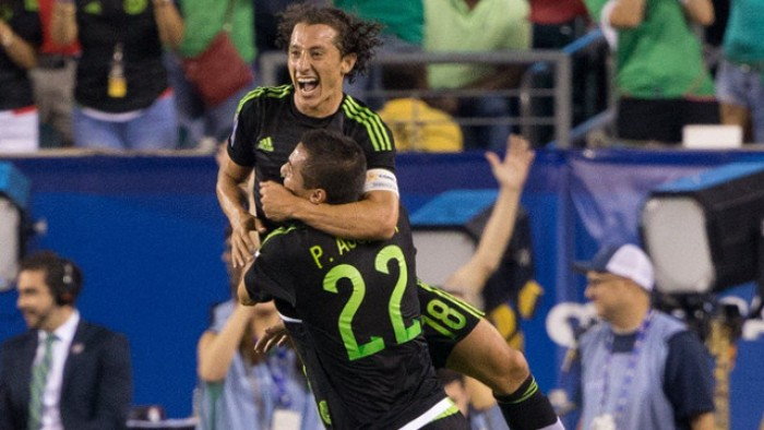 2018 CONCACAF World Cup Qualifying: Mexico Names Roster