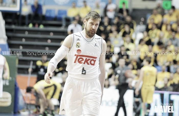 Resumen de la temporada 2015-2016: Andrés Nocioni, adrenalina desde el banquillo