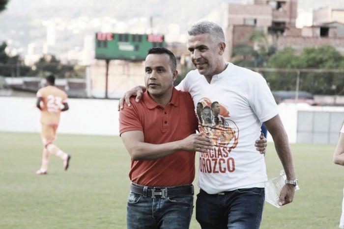 """Andrés Orozco: """"Uno nunca espera que llegue el retiro"""""""