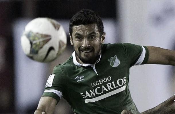 Andrés Pérez, el jugador con más tarjetas amarillas de la Liga