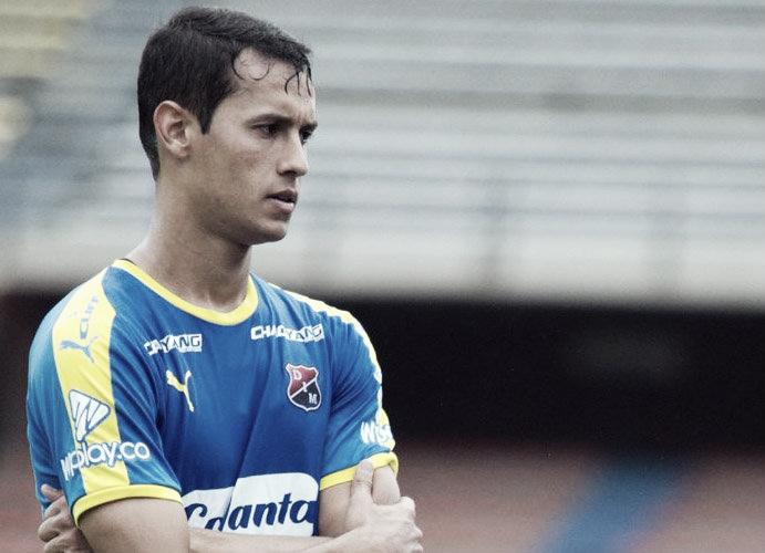 """Andrés Ricaurte: """"Ojalá este sea un gran año para todos"""""""
