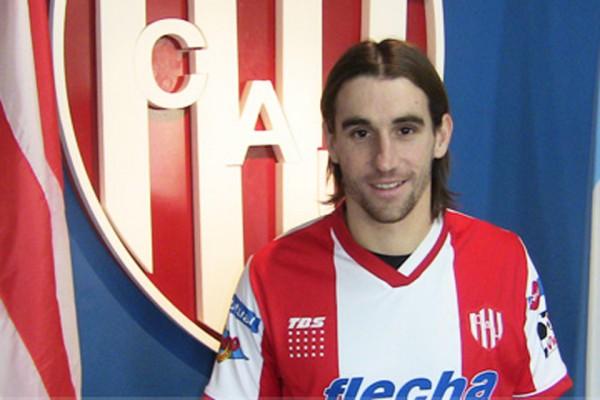 Andrés Franzoia llegaría a BSC el jueves