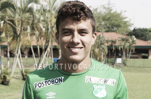 Seis fechas de suspensión para Andrés Felipe Roa