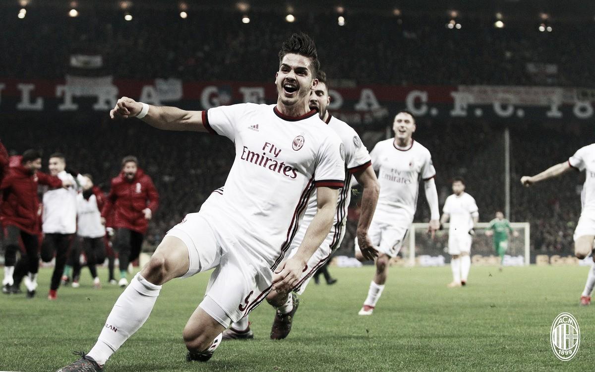 Genoa-Milan, partita a rischio rinvio: ancora colpa del maltempo