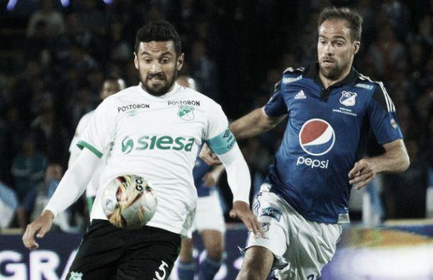 """Andrés Pérez: """"No soy alguien violento, ni incito a la violencia"""""""